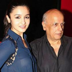 Alia Bhatt Shares Bollywood Hair & Beauty Tips