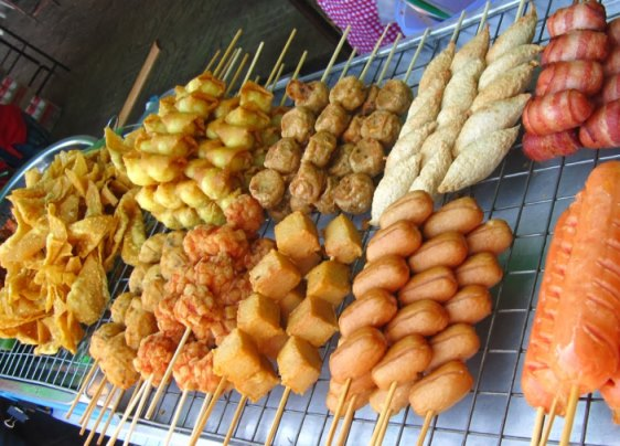 Top 10 Best Street Food Destinations In the World