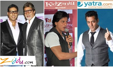 bollywood angel investors