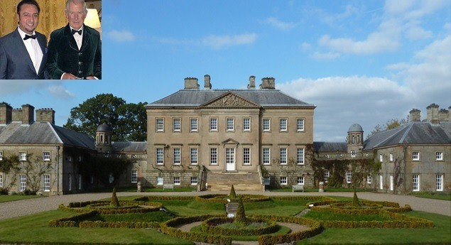 bollywood film to be shot at dumfries house