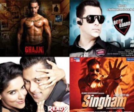100 Crores Business Bollywood