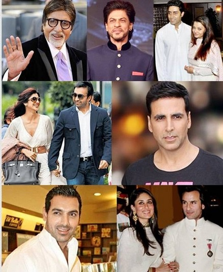 Bollywood Stars Who Have Invested in Real Estate Abroad
