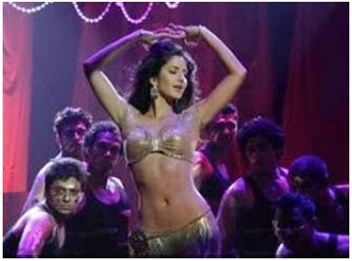 Bollywoods Top 10 Belly Dances
