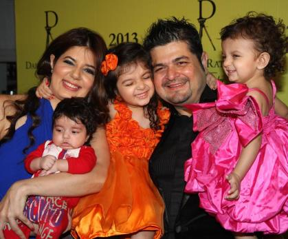 fashion photographer dabboo ratnani