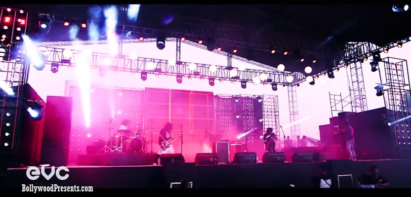 EVC (Enchanted Valley Carnival) Music Festival at Aamby Valley