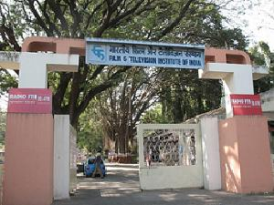 New chairman of Film and Television Institute of India (FTII)
