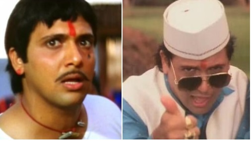 Govinda, the king of comedy who ruled the 90s