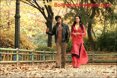 Bollywood in South Korea