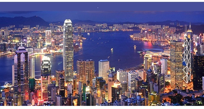 Hong Kong - Richest Countries in the World