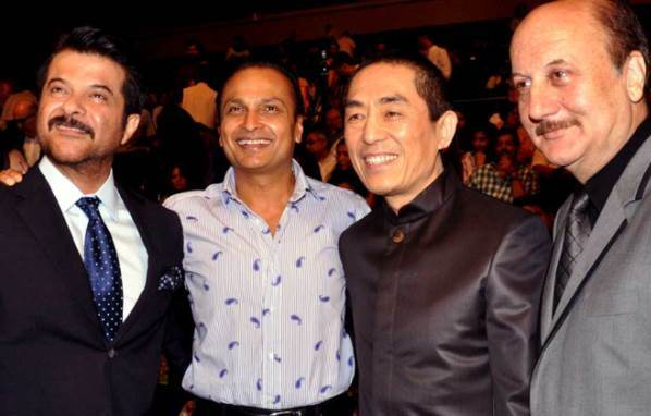 India China to take Bollywood route for better ties