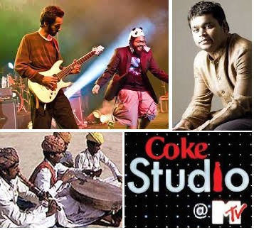 India Tunes in to World Music