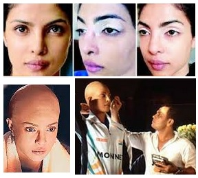 Bollywood Make-up Artists: Perks & Challenges of the Job
