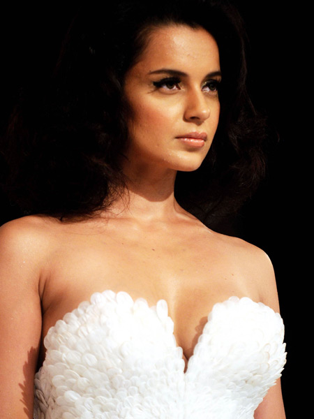 Kangana Ranaut Highest Paid Actress in Bollywood