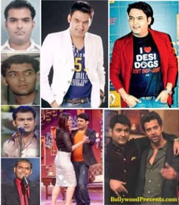 How much does Kapil Sharma earn