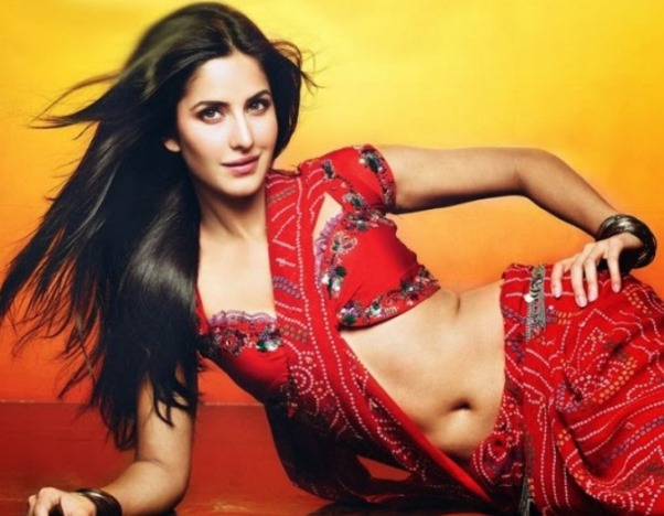 katrina kaif voted sexiest woman in asia