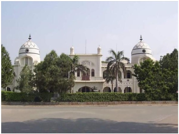 KING EDWARD MEDICAL UNIVERSITY, Lahore