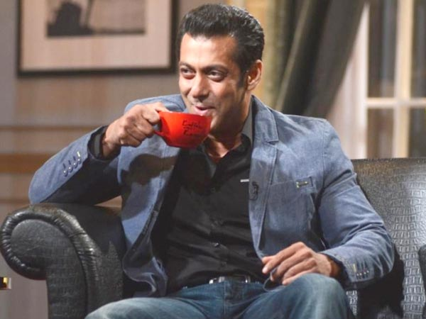 Koffee With Karan: Salman Khan the True Entertainer