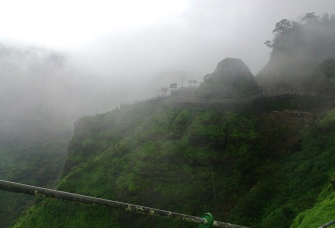 Bollywood films shot at Malshej Ghat