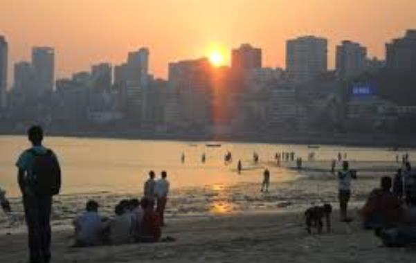 Beaches in Mumbai