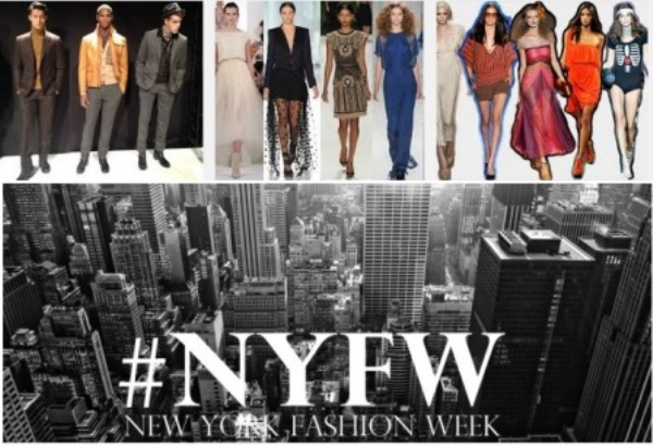 New York: World's Top Fashion Capital & The Most Fashionable City