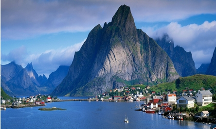 Norway - Richest Countries in the World