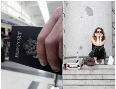 Passport Lost Or Stolen on Vacation? Important Things to Do!