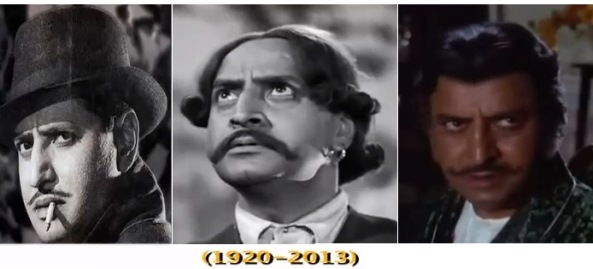Pran Used to be Paid More Than Amitabh Bachchan
