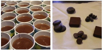 Pro Ecuador mumbai chocolate appreciation workshop
