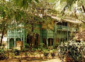 Jungle Book Author Rudyard Kipling's Bungalow in India is a Tourist Attraction