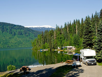 Top Ten Popular Rv Camping Activities