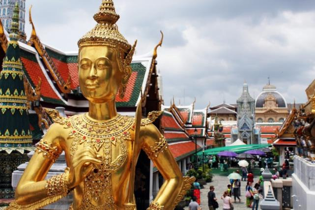 Top Things to Do in Thailand: Amazing Tourist Attractions