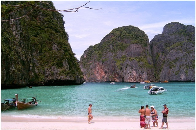 Things To See in Thailand Koh Phi Phi