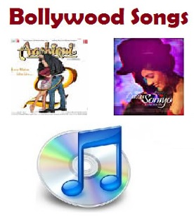 Top 10 websites to download hindi bollywood songs for free.