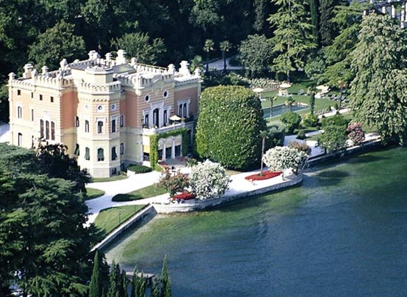 Top Luxury Hotels for Destination Wedding in Italy