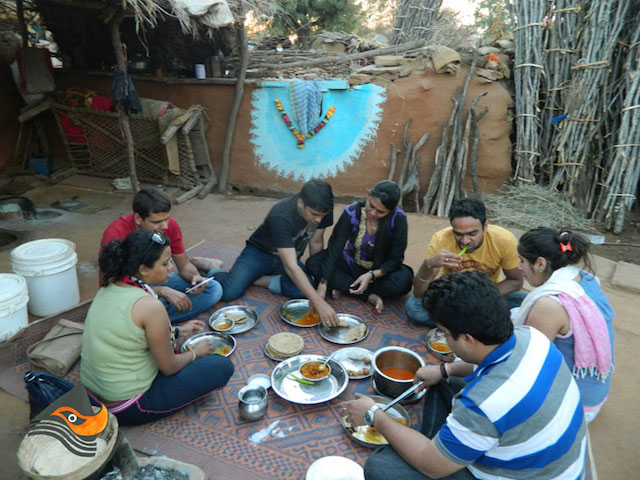 Indian Urban Travellers Ready to Experience Rich Rural Life Through Travel