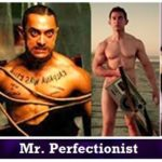 Aamir Khan Perfectionist