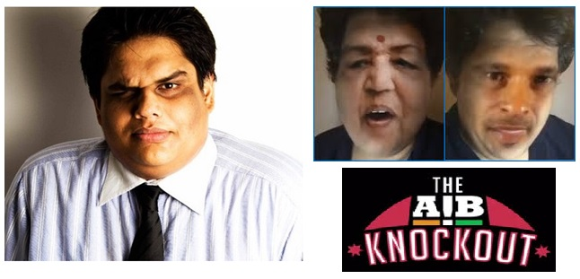 Latest 'AIB' Video Mocks Legends 'Sachin' & 'Lata', And the Hunter Now Becomes Hunted
