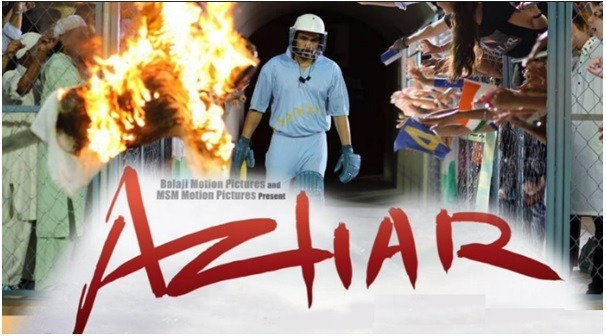 Azhar Movie Review: Brilliant Display of Talent, Romance & Disgrace