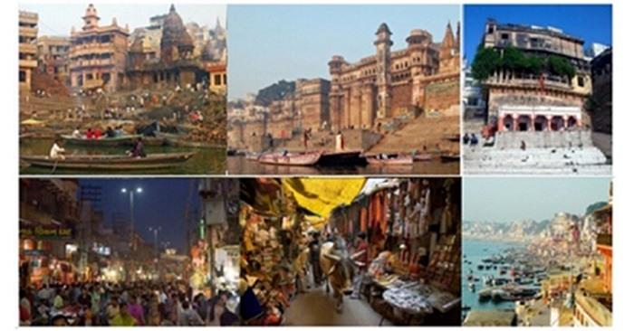 banaras varanasi city in Bollywood