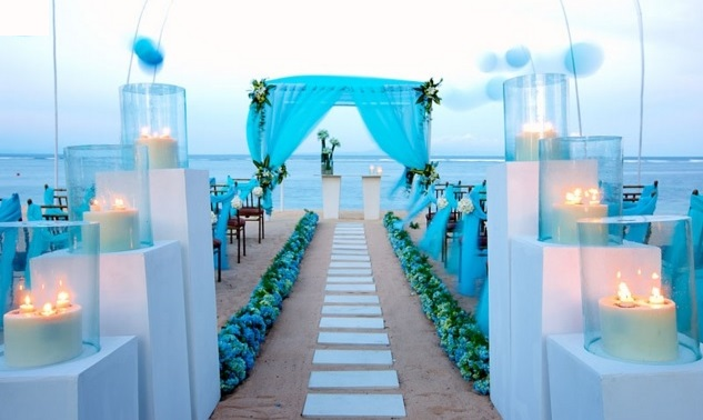 beach weddings guide