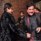 Amitabh Bachchan vs Shatrughan Sinha Rivalry: Why Big B and Shot Gun Never Got Along Well