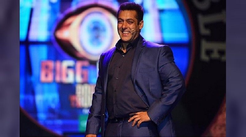 Salman Khan in Bigg Boss