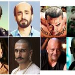 bollywood actors go bald in movies