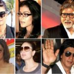 Bollywood celebs and their sunglasses