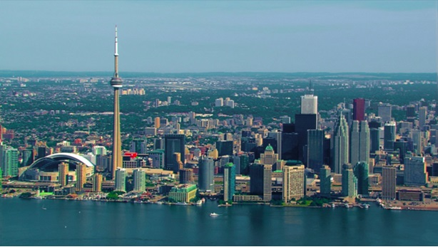 Bollywood in Toronto, the Cultural, Entertainment & Financial Capital of Canada