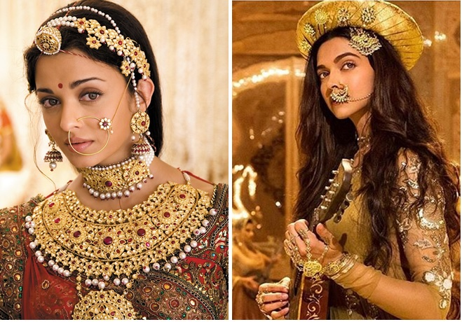 Now Bollywood Drives Fashion-Inspired Jewellery Sales on Leading eCommerce Sites Flipkart and Amazon