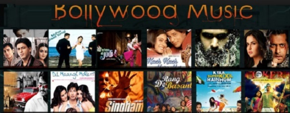 bollywood music