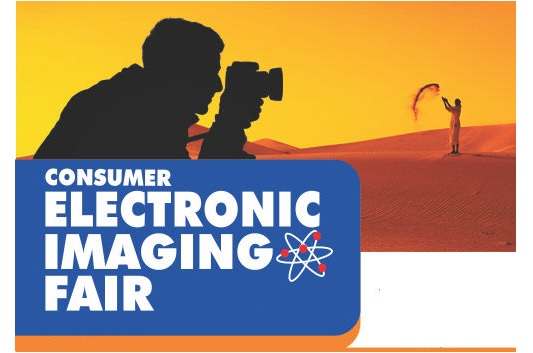 Consumer Electronic Imaging Fair (CIEF)