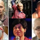 Indian Make-Up Artists: Raising the Bar With Adept Use of Prosthetics