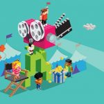 Childrens' film festival India